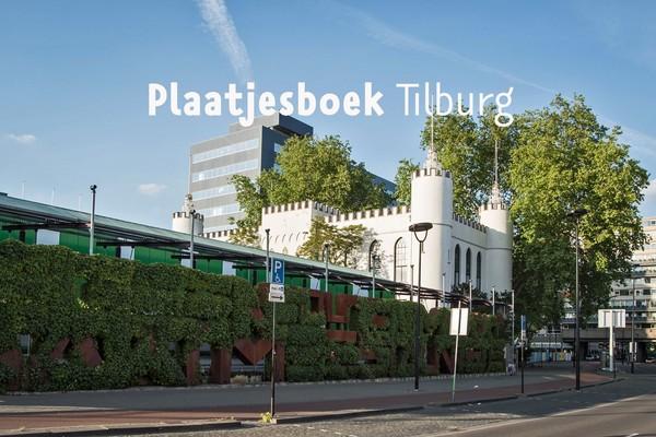 Plaatjesboek TLB