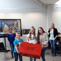 20200910 Overdracht tijdcapsule Cleijn Hasselt aan Stadsmuseum Tilburg 1 LR