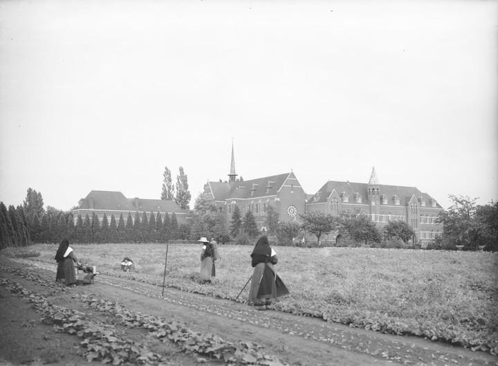 Trappistinnen in Berkel-Enschot