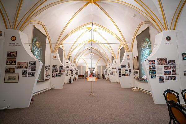 Klooster Tilburg Congregatiemueum