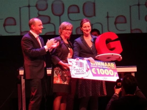 20131115 Prijs Taal van Tilburg