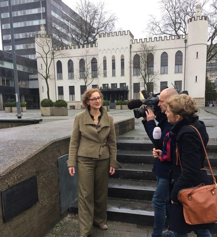 20170309 interview Petra Robben voor NOS 2