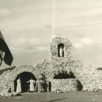 Persbericht Stadscollectie 04 Lourdesgrot op Scherpenheuvel Curacao